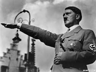 Гитлер лучше Ленина, считают в РПЦ