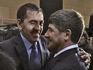 Чечня и Ингушетия планируют осуществить демаркацию границы
