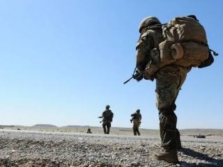 В Афганистане убиты 10 военнослужащих
