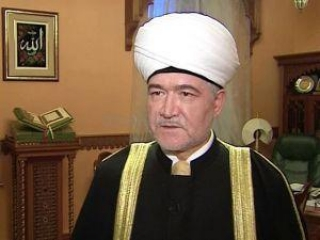 Равиль Гайнутдин награжден орденом за заслуги перед Татарстаном