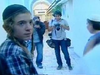 В Израиле арестованы подростки, жестоко покалечившие палестинцев