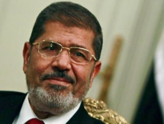 Президент Египта: Асад должен исчезнуть со сцены