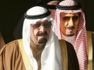 Саудовский король передал всю полноту власти крон-принцу
