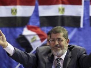 Президента Египта зазывают в Израиль