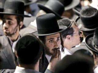 Евреев США напугали катастрофой и позвали спасаться в Палестину