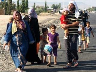 Сирия лишилась 200 тысяч граждан