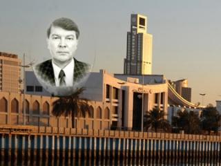 Арабская жара убила российского журналиста