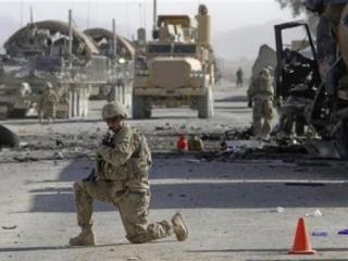 Солдат Карзая расстрелял троих австралийских военных