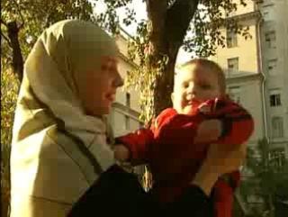 Русские мусульманки будут «под колпаком» у спецслужб?