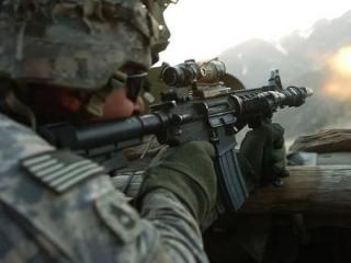 Экспорт оружия пополнил бюджет США на рекордные 66 млрд долларов