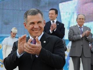 Сергей Шакуров получил премию Тукая