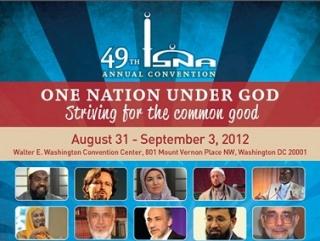 В США открылся Ежегодный съезд мусульман Северной Америки