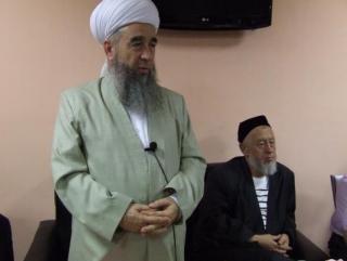 Таджикский шейх выступит с проповедью в подмосковной мечети