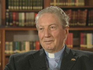 Кардинал Мартини: Церковь устала