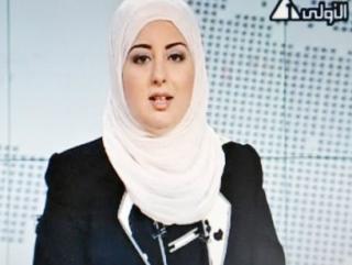 Впервые диктор египетского гостелевидения вышла в эфир в хиджабе