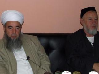 Таджикский шейх: Не ругайте татарских имамов