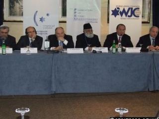 Мусульмане и евреи Европы объединились против нападок на религии