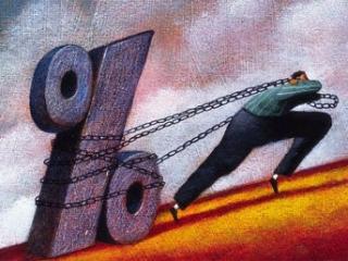 В блогах: А поставит ли Госдума ростовщичество вне закона?