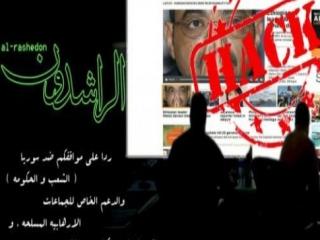 Сайт «Аль-Джазиры» взломан за «антисирийскую позицию»