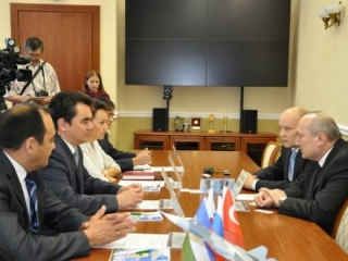 Уфа и турецкий Эскишехир будут сотрудничать