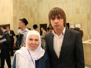 Татарский язык сблизил мусульманскую молодежь всего мира