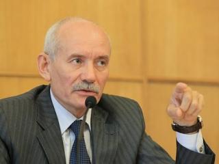 Президент Башкортостана даст пресс-конференцию в Москве