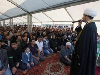 Мусульмане Бутово просят выделить им площадку без собак
