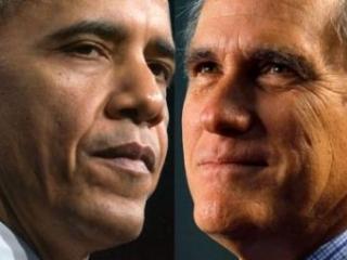 Обама удивлен враждебности Ромни к России
