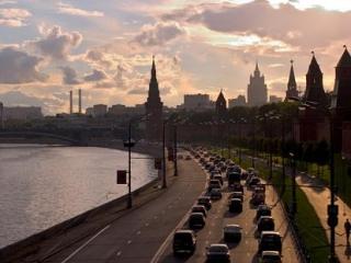 Власти Москвы дали добро на строительство мечети