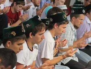 В Башкирии мусульманская молодежь скажет «нет» экстремизму