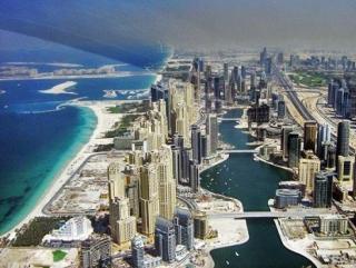 Самостоятельные туры по ОАЭ в Дубай