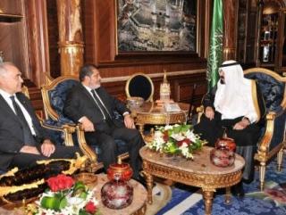«Исламский квартет» займется разрешением сирийского конфликта
