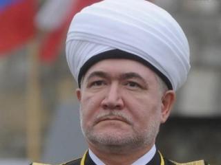 Недавно Равиль Гайнутдин вновь избран главой Совета муфтиев России