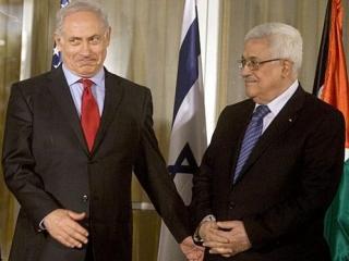 В Израиле испугались Махмуда Аббаса