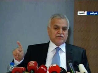 Турция не выдаст Тарика аль-Хашими иракским властям