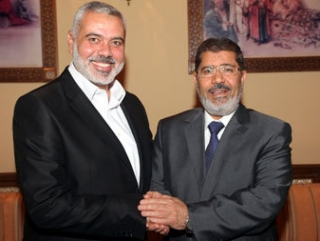 Власти Египта не в курсе существования представительства ХАМАС