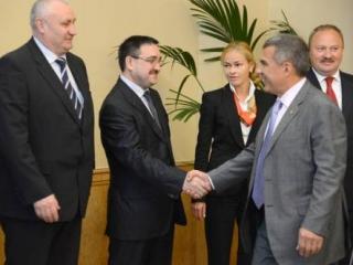 Президент Татарстана предложил создать координационный совет