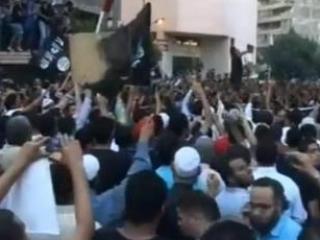 120 коптских организаций вступились за пророка Мухаммада