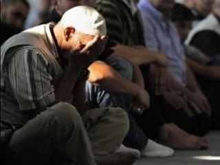 Во Франции осквернена мечеть