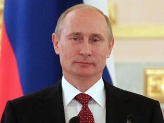 Владимир Путин посетит Казахстан