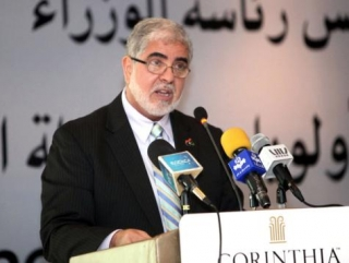 В Ливии избран премьер-министр из исламского движения