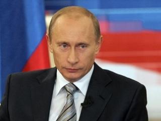 Владимир Путин посетит Киргизию