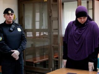 Джемаль назвал приговор Тарасовой «неправовым»