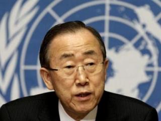 Генсек ООН резко осудил антиисламский фильм