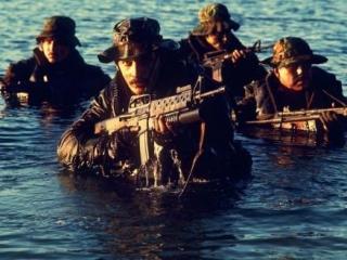 Вместе с послом США в Ливии были убиты «морские котики»