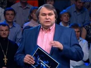 Тележурналист Мамонтов обещал защиту мусульманам