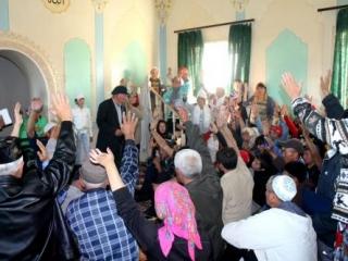Тюменские мусульмане продолжают разборки