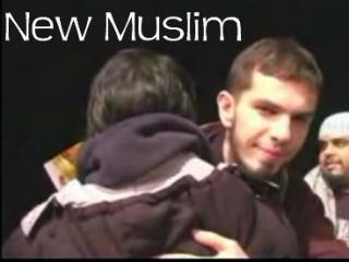 Более 5 тыс англичан ежегодно принимают ислам