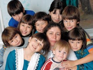 В блогах: О всеобщей родильной обязанности женщин
