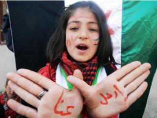 Повстанцы дадут за «мертвого или живого» Башара Асада $25 млн